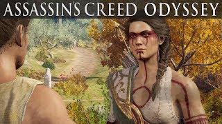 Assassin's Creed Odyssey #17 | Die Erschaffung des Menschen | Gameplay German Deutsch thumbnail