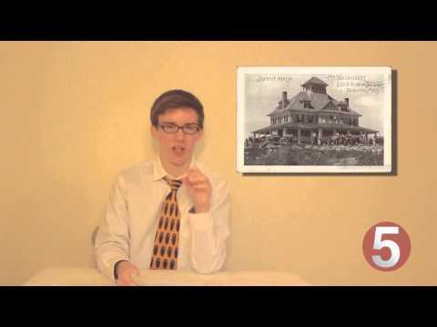 Mount Wachusett Documentary