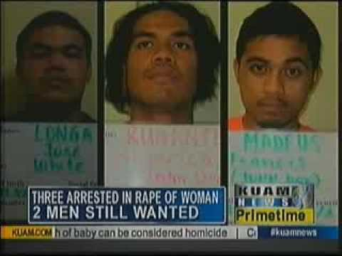 Guam Police investigating another group rape case in Dededo