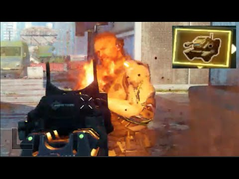 Black Ops 3 : SCORESTREAK Challenge! - Cerberus Free-For-All | SLAPTrain
