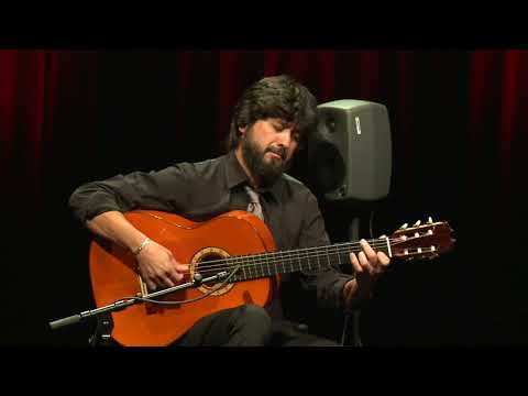 Chicuelo & Marco Mezquida / Live at Kölner Philharmonie 23/09/2017