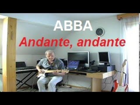 Andante, andante (ABBA)