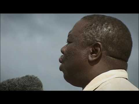How President Morgan Tsvangirai became the face of MDC