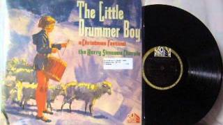 The Little Drummer Boy - Harry Simeone Chorale (1958) Best quality and version!