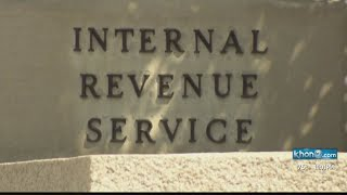 Beware scams by thieves posing as the IRS
