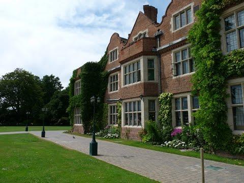 Queen Ethelburga's College Promotional Video