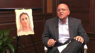 """MARY LIVE With Dr. Mark. Miravalle, Medjugorje Message, November 25th, 2020: """"Work on Yourselves"""