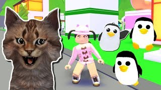 🐧 GET NEW PENGUINS IN ADOPT ME🐧ROBLOX UPDATE
