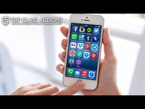 Lawsuit Claims Cell Phones Emit Unsafe Radiation