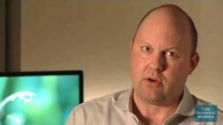 Marc Andreessen: Business Plans