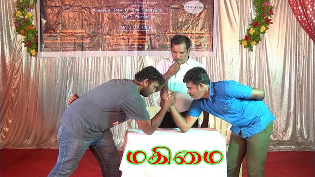 மகிமை  | Tamil Christian Short film | VBS  Drama | Baliar Nanban Skit | TND Baliar Nanban