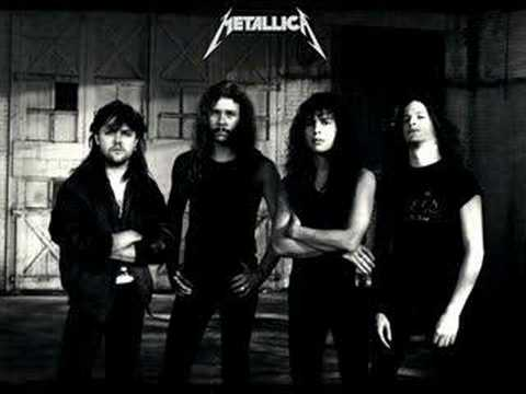 Metallica - Justice Medley (Studio Version)