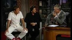 Modern Talking. Talk. Die Harald Schmidt Show. SAT 1. Emotions. 11.05.2000