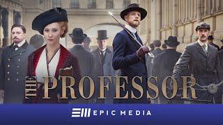 PROFESSOR | Trailer oficial | Legendas em inglês
