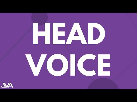 head-voice---vocal-exercise