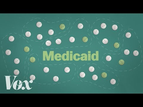 Medicaid, explained: why it's worse to be sick in some states than others