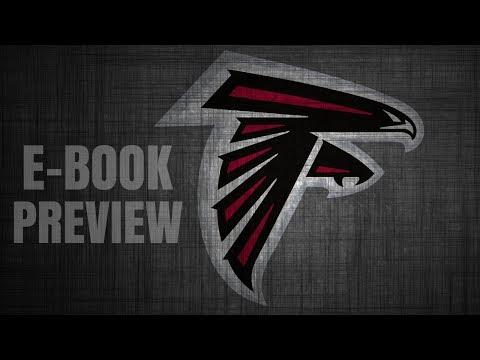 Madden 18 Atlanta Offensive E-Book   Madden Club Series