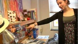 Hopkins Cribs: Kate - Amr Ii, Clark 230