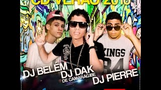 Baixar CD VERÃO 2017 - Brega Do Recife - DJ DAK DE CAMARAGIBE