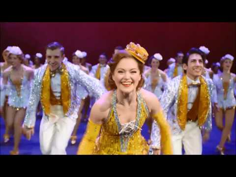 42nd Street  Theatre Royal Drury Lane  New Trailer