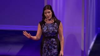 Can One Straw Change The World? | Rachel Lincoln Sarnoff | TEDxSantaBarbara