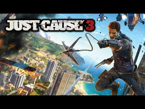 just cause 2 xbox one
