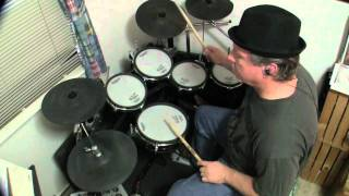 Policy of Truth - Depeche Mode (Drum Cover)