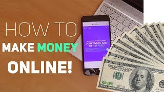 How to make money online by sharing links! working as of 2019!