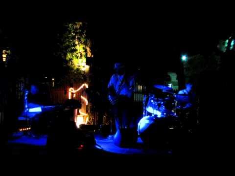 Latin Soul Night in Block 338, Restaurant, Lounge & Garden