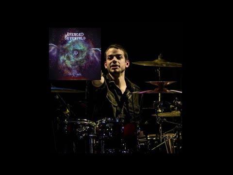 SallyDrumz - Avenged Sevenfold - Runaway (ft. Warren Fitzgerald) Drum Cover