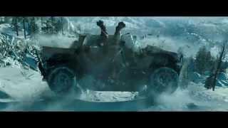 ПІДЛІТКИ-МУТАНТИ ЧЕРЕПАШКИ-НІНДЗЯ - Український тизер-трейлер (2014) HD 1080p