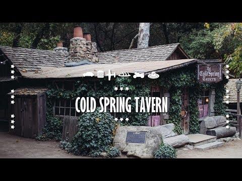 Ristorante Cold Spring Tavern | Santa Barbara, California