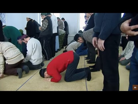 Chroniques de Sibérie - Documentaire découverte