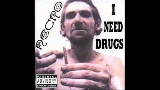 Necro - I Need Drugs (2000) [full album]