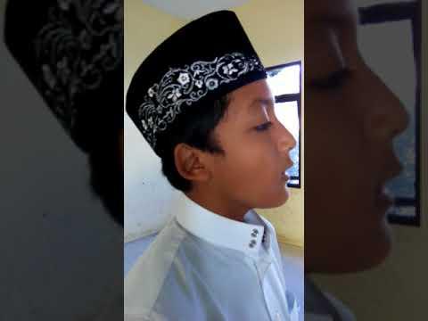 Adzan M.Haidar Ramadhan Saputra