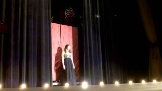 Inside the Miss MC Pageant