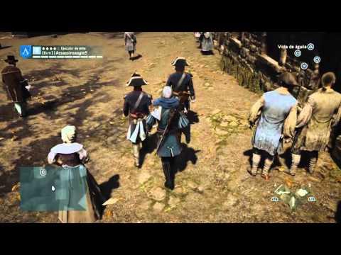 Assassin's Creed Unity Análisis Bien o mal?