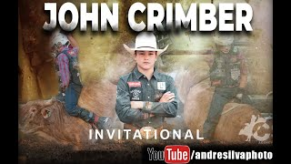 John Crimber Invitational - Completo!