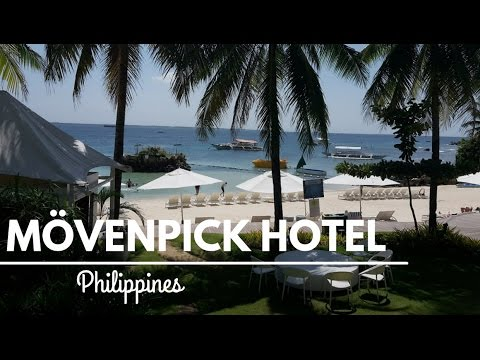 Philippines: Mövenpick Hotel Mactan Cebu