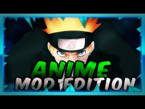 Anime Mod Edition V.1|GTA SA Android