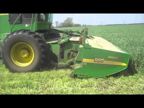 Case self propelled discbine – Grand Essay Competition