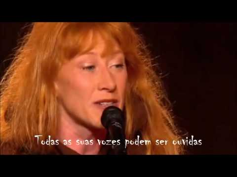 Loreena McKennitt - The Mummers' Dance (Tradução)