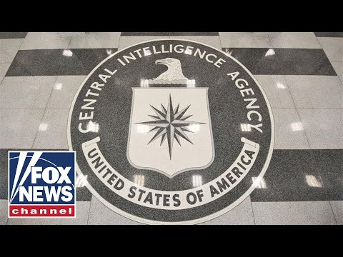 CIA refutes CNN report that spy was pulled from Russia because of Trump