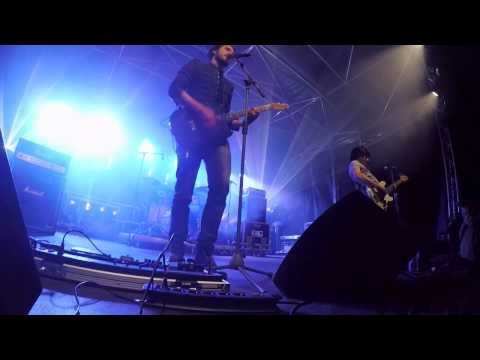 We Are Darling - Live à Laon le 30 04 2015
