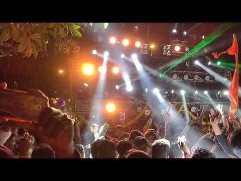 M-Audio Kolhapur At Shivjayanti Solapur 2018