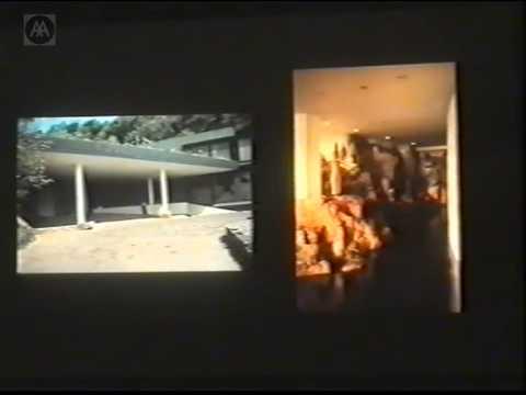 David Robson - Bawa in the '90s