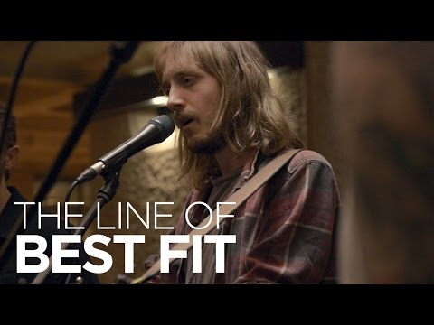 "Dry The River performs ""Alarms in the Heart"" for The Line of Best Fit"