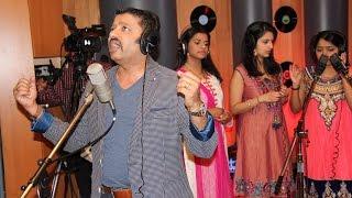 """Unthan Desathin"" Cover by Senthil Kumaran - Minnal Music's tribute to A.R.RAHMAN"