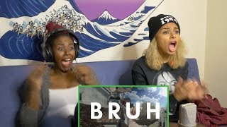 "ATTACK ON TITAN 1x5 ""WHAT JUST HAPPENED"" REACTION!!"