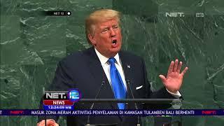 Korea Utara Tuding Amerika Nyatakan Perang - NET 12